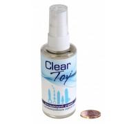 Очищающий спрей с антимикробным