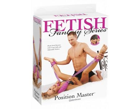Поддержка с подушкой Position Master