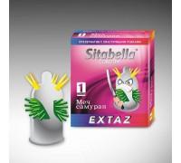 Стимулирующий презерватив с усиками