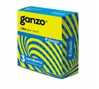 Презервативы GANZO NEW CLASSIC