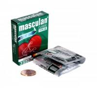 Презервативы Masculan тип 4 XXL