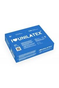 Презервативы UNILATEX классические (144 шт)