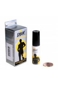 Пролонгирующий мужской спрей pjur® superhero spray