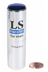 Спрей-пролонгатор мгновенного действия MARAFON (18 мл)