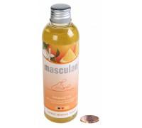 Тонизирующее массажное масло Masculan