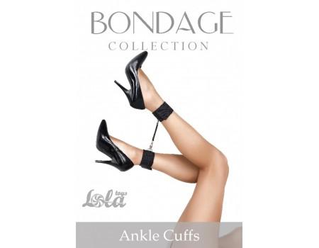 Фиксаторы мужские для ног Ankle Cuffs